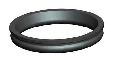 Push-On Gasket for Tyton joint DI pipeline